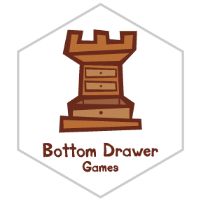 Bottom Drawer Games